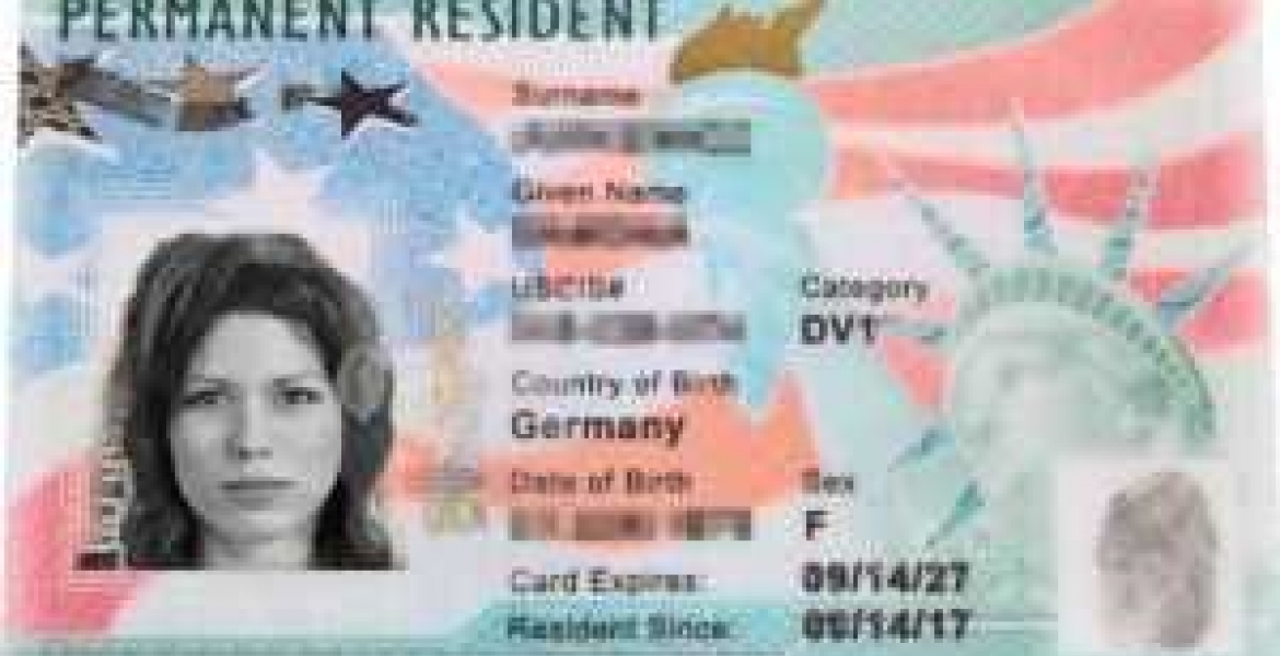 US Issues over One Million Green Cards in Fiscal Year 2018 ...