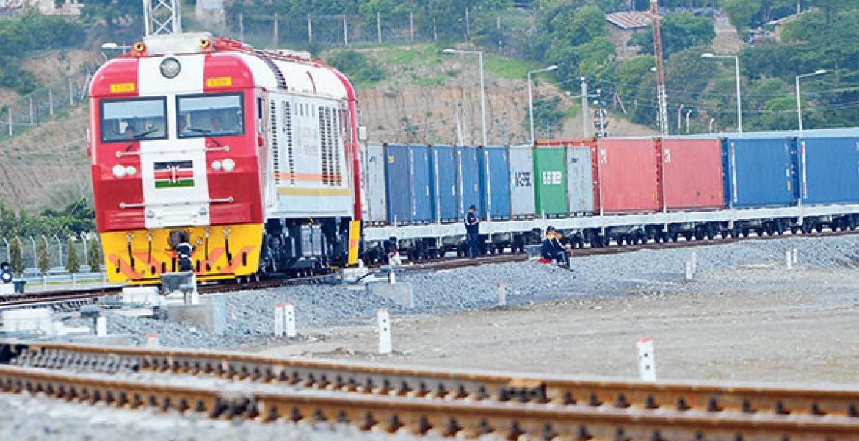 Job Losses Loom As Gov T Orders All Cargo Ferried Via Sgr