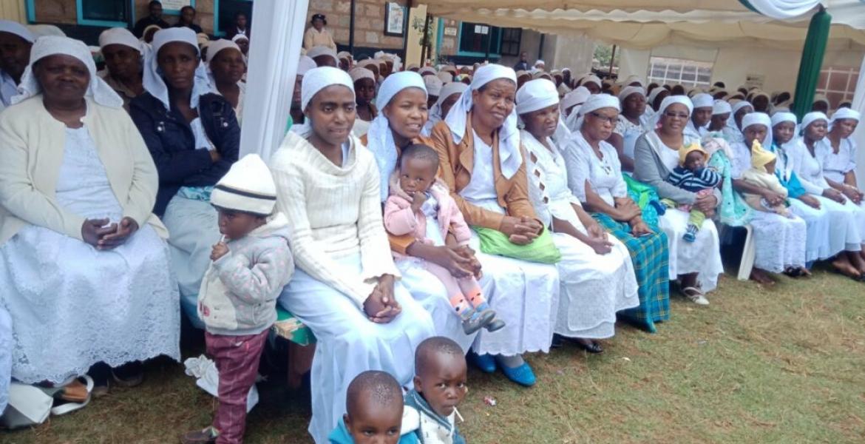 Joy for Stateless Shona Community in Kenya as Gov't Issues Them  Identification Documents | Mwakilishi.com