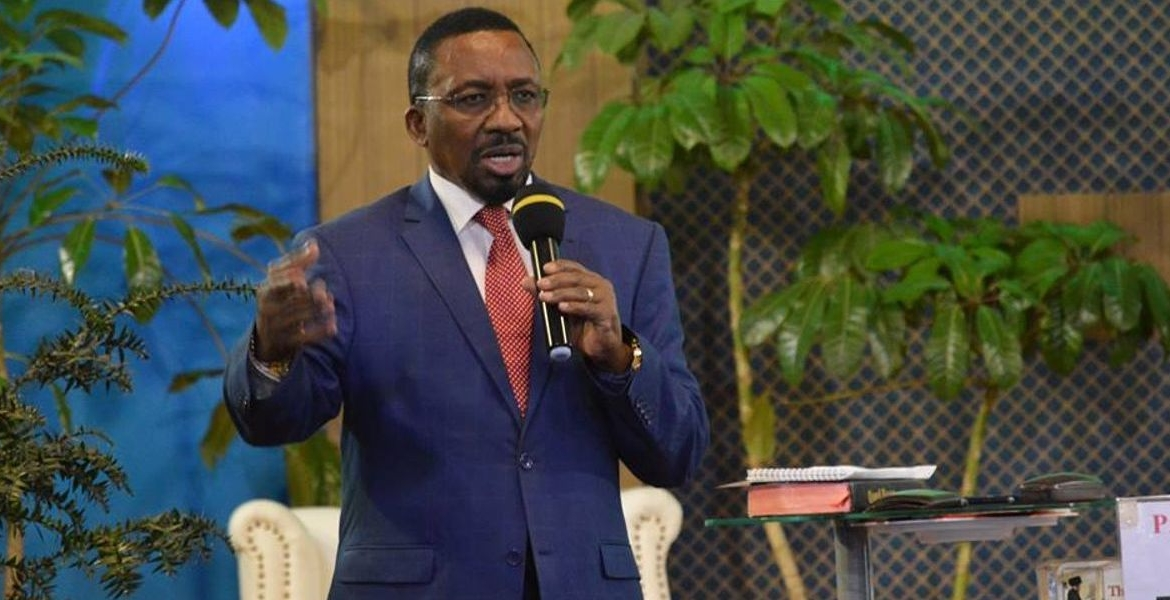 Neno Evangelism Pastor James Ng'ang'a Confesses to Raping