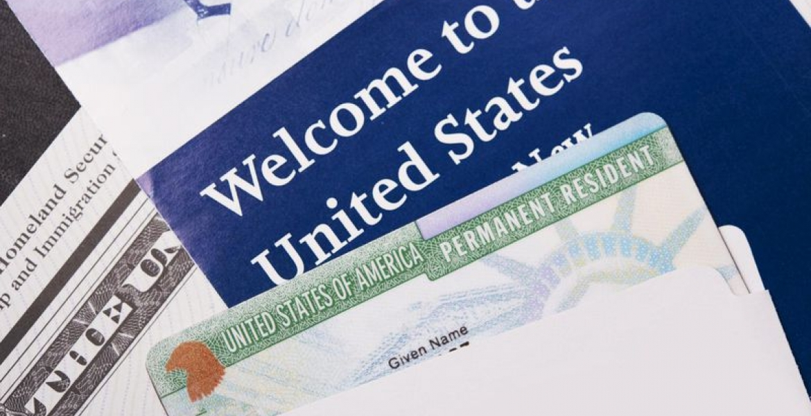 Requirements to Participate in the DV-2021 Diversity Visa Program (Green Card Lottery)