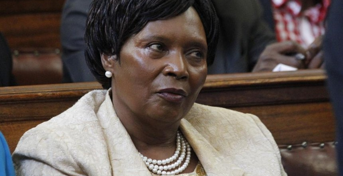 Uproar over Appointment of Mary Wambui as Chair of Employment Authority