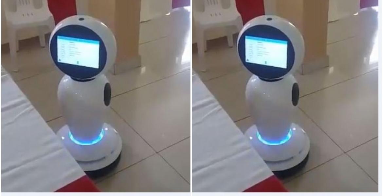 Rwanda Imports Robots for Use in Covid-19 Treatment Centers