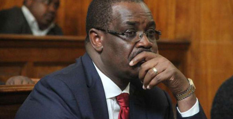 Court Okays Searching of Former Nairobi Governor Kidero's Properties over Unexplained Sh9 Billion Wealth | Mwakilishi.com