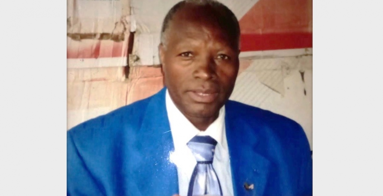 Death Announcement: Peter Kenneth Waruingi Kamau, Formerly of Baltimore, Maryland