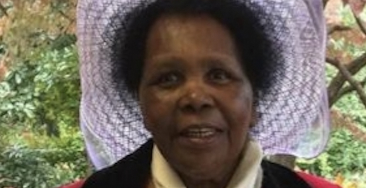 Promotion to Glory of Rose Githinji (Mama Mungai) of New Jersey – Formerly of Baltimore, MD