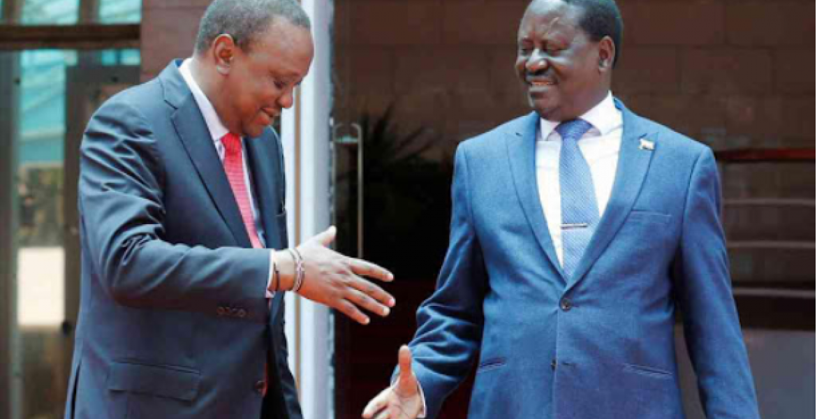 Jubilee, ODM to Share Sh236 Million Political Parties Funds