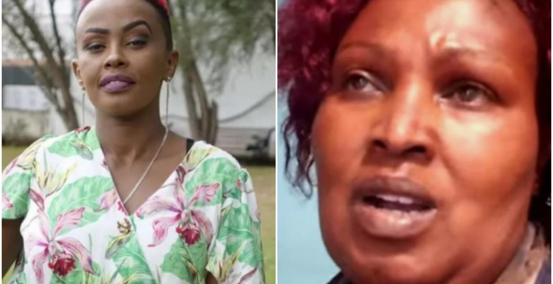 I sleep with snakes, eat human flesh -Kenyan woman confesses