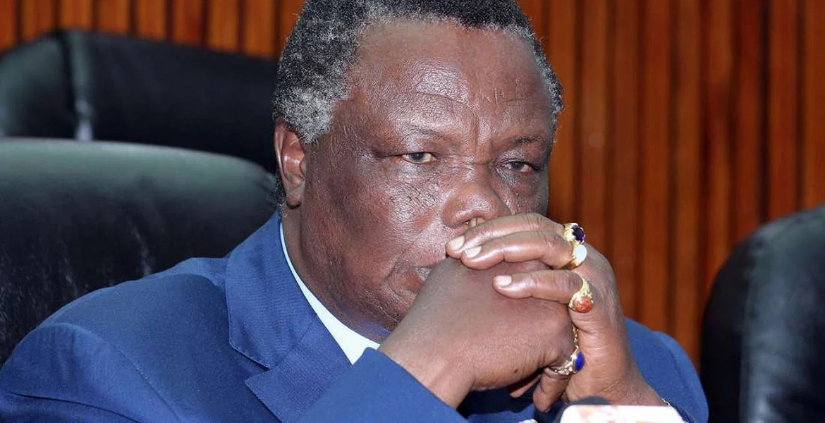 Francis Atwoli Defends Himself After Wrongly Predicting US Presidential Election