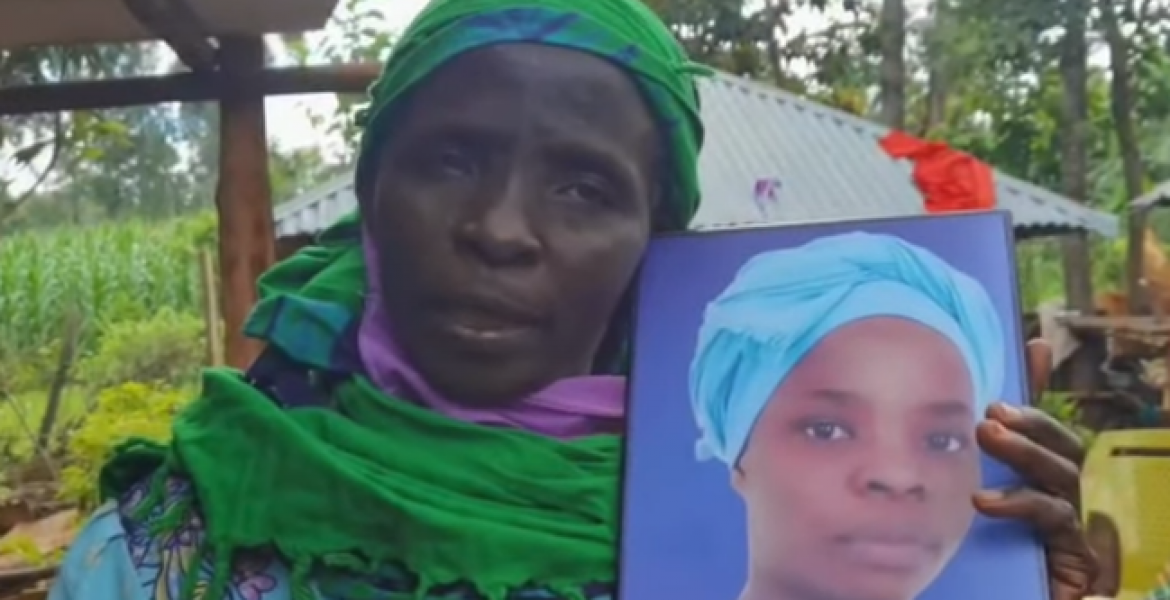 Kenyan Family in Agony After Daughter Dies of Covid-19 in Saudi Arabia