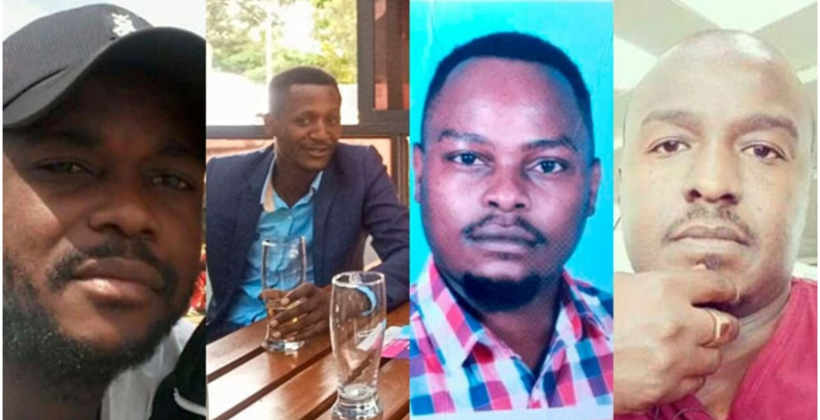 Two of the Four Friends Who Disappeared Mysteriously Found Dead