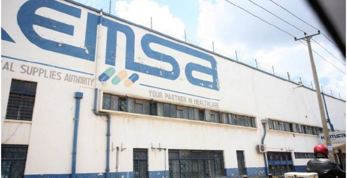 Uhuru Fires Entire KEMSA Board, Appoints Mary Chao as New Chairperson