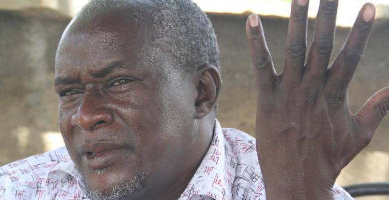 Former Kibwezi MP Kalembe Ndile Dies at Nairobi Hospital