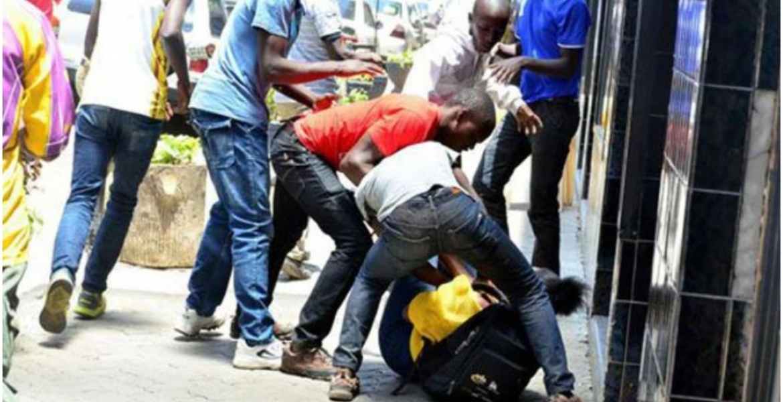 Kenya Police Set Up Anti-Mugging Squad to Combat Robberies in Nairobi