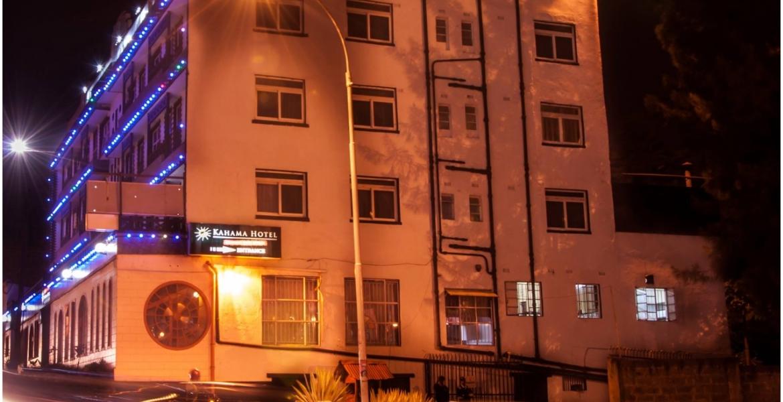 Gov't to Demolish the Iconic Kahama Hotel in Nairobi