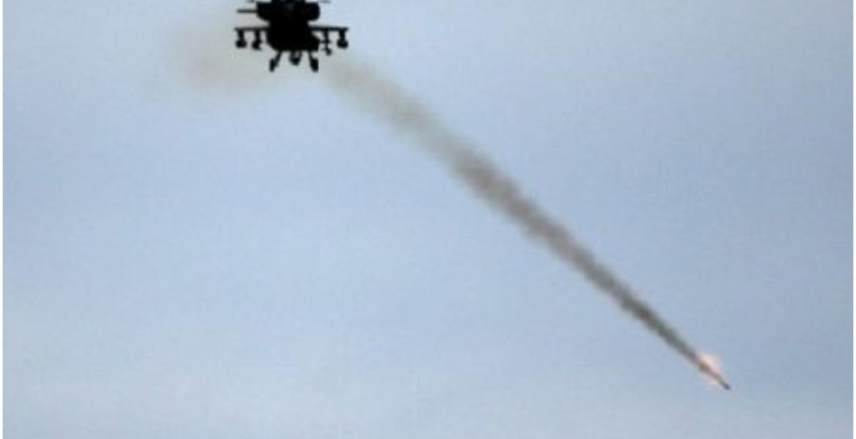 Kenyan Airstrike in Somalia Allegedly Kills Woman and Her Child