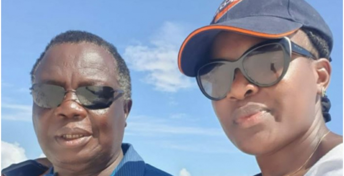 Francis Atwoli Addresses Reports of Marrying 23-year-old Somali Woman as a 4th Wife