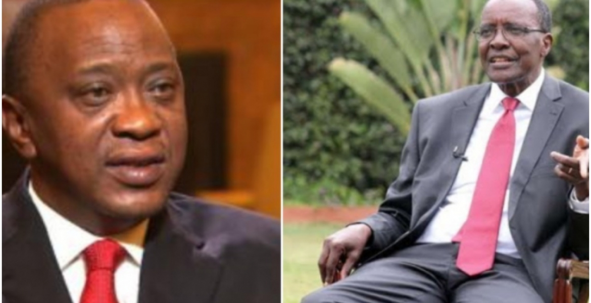 I Will Remember Uhuru As a President Who Disregarded the Law, Former Chief Justice Maraga Says