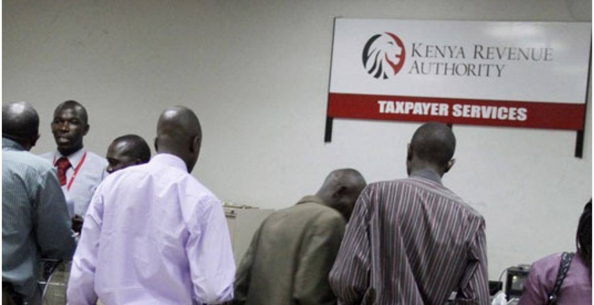 KRA to Blacklist 66,000 Taxpayers PINs Effective Thursday for Failing to File Tax Returns