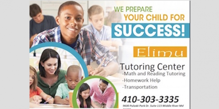 Elimu Tutoring and Training Center Enrolling Now
