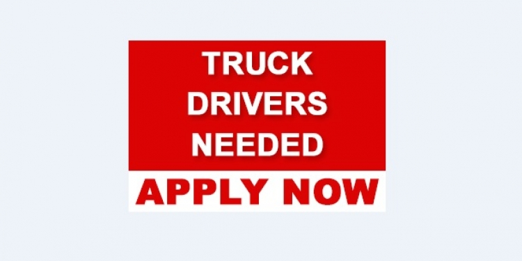 Box Truck Driver Wanted for Immediate Hire in Baltimore, Maryland