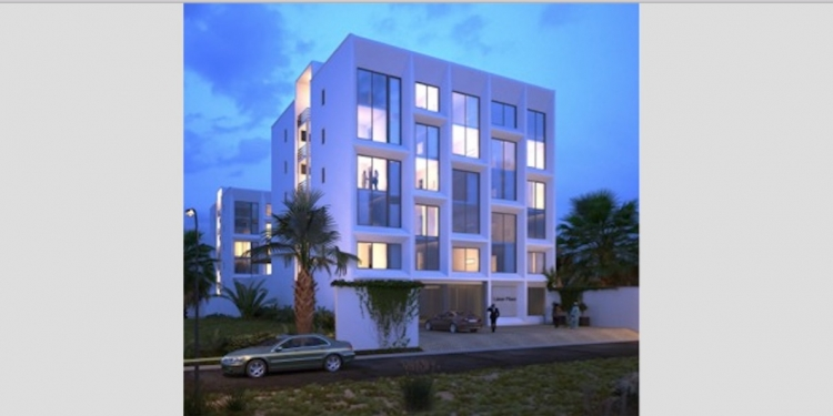 1-BR and 2-BR Apartments for Sale at Lasier Place in Rongai, with Great Rental Potential