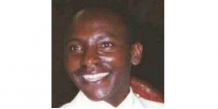 Death Announcement for Charles Irungu Mwangi of Newark, New Jersey