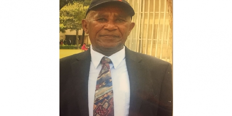 Death Announcement: Mr. Daniel Gatumbi Muroki