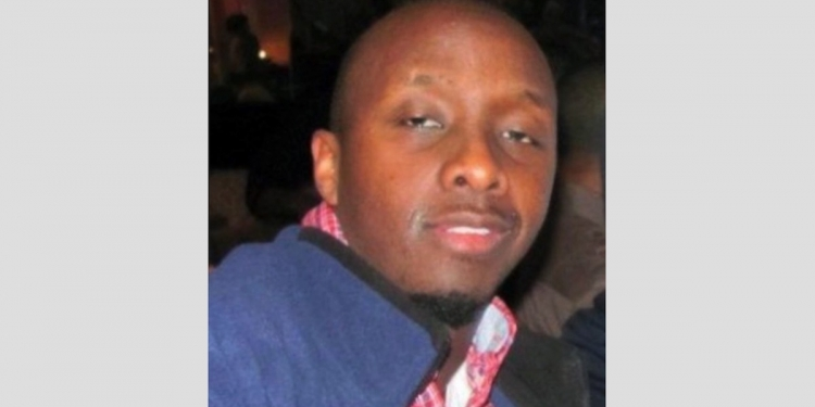 Death Announcement for George Kimotho Nganga of Baltimore, Maryland
