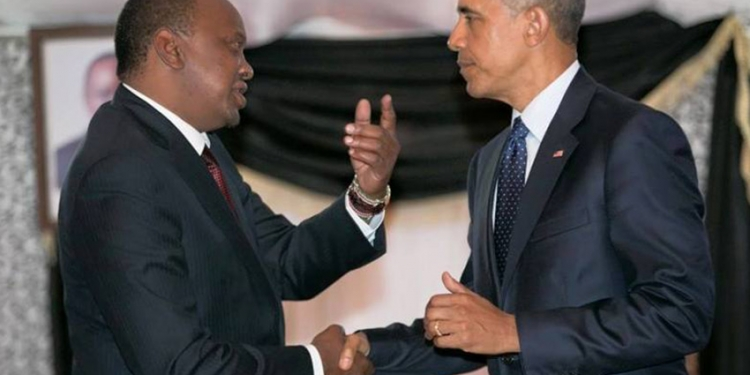 State House Confirms Former US President Barack Obama's Trip to Kenya