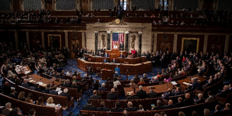 U.S. House Again Postpones Vote on Republican Immigration Bill