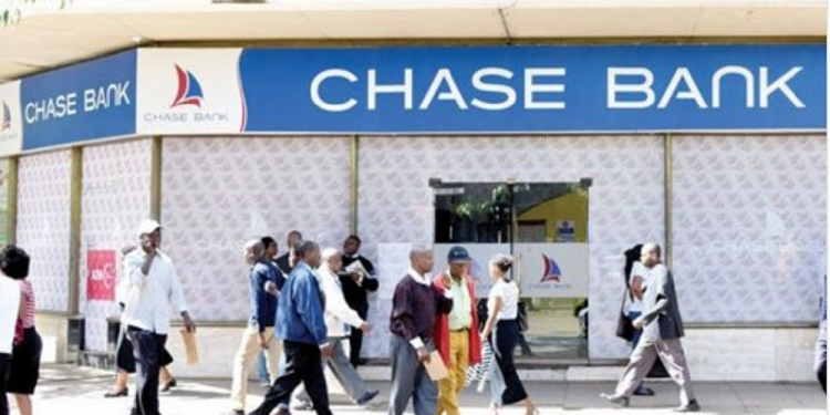 Suspected Fraud Attack at Chase Bank Leaves Customers Stranded