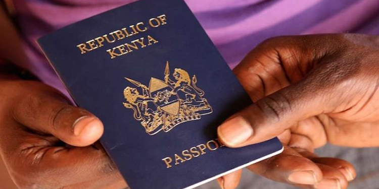 Immigration Department Asks Kenyans to Acquire ePassports Ahead of 2019 Deadline