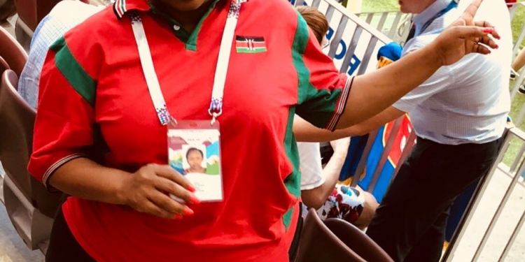 20 Kenyan MPs in Russia to Watch World Cup on Taxpayers' Bill