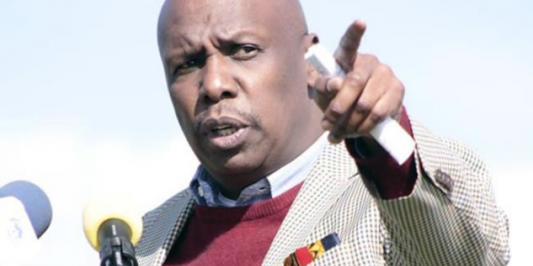 Brace Yourself for a Tough Battle, Senator Gideon Moi Tells DP Ruto Over 2022 Presidential Race