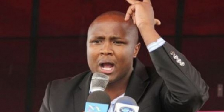 Abandon Sycophants If You Want to Become President, Nandi Hills MP Alfred Keter Urged DP William Ruto