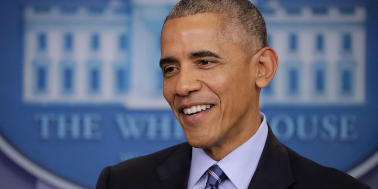Barack Obama Names Kenyan Author Ngugi wa Thiong'o in the List of His Favorite African Authors