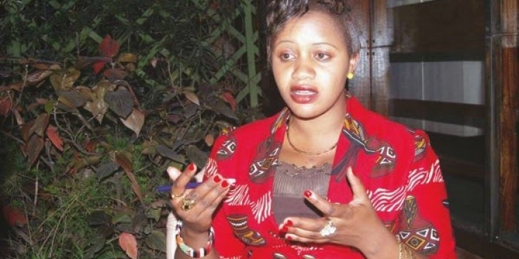 Kenyan Hotel Throws Out Woman Rep, Husband After Failing to Prove They Are Married