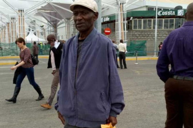A 74-Year-Old Man Who Had Been in the US Since 1975 among the 7 Kenyans Deported on Friday