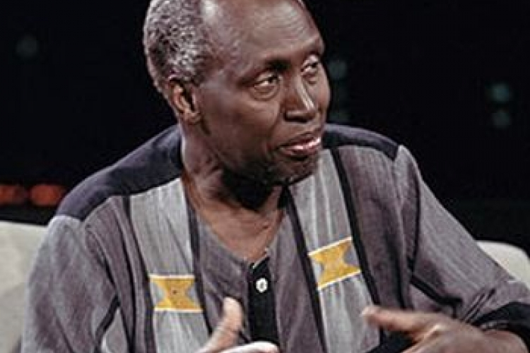 an examination of the transfer of cultural identity in ngugi wa thiongos the politics of language Bibliography and selected references 1 primary sources ngugi wa thiong'o cultural identity and the politics of transmission.