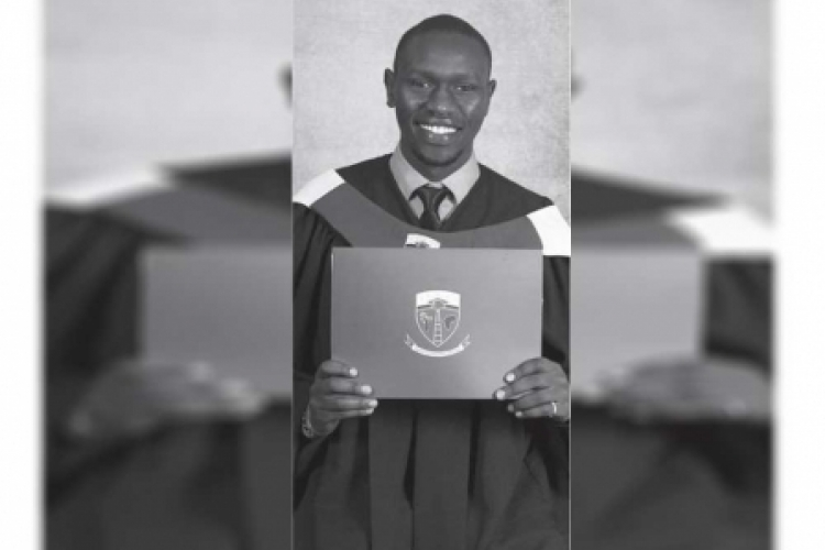 Josphat Loukot's Journey from a Street Boy in Baringo to Duke University in the US