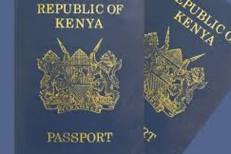 Kenya Begins Rolling Out Digital Passports to Replace Old Ones