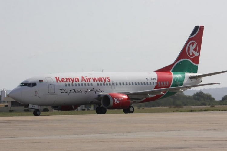 US Clears Kenya Airways to Operate Direct Flights to Washington