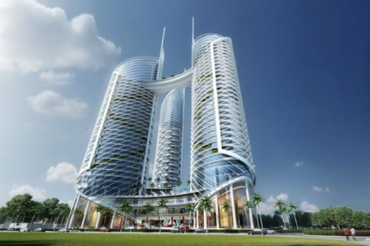 Firm Founded by Diaspora Returnee to Set Up Sh20 Billion 35-Story Tower in Nairobi