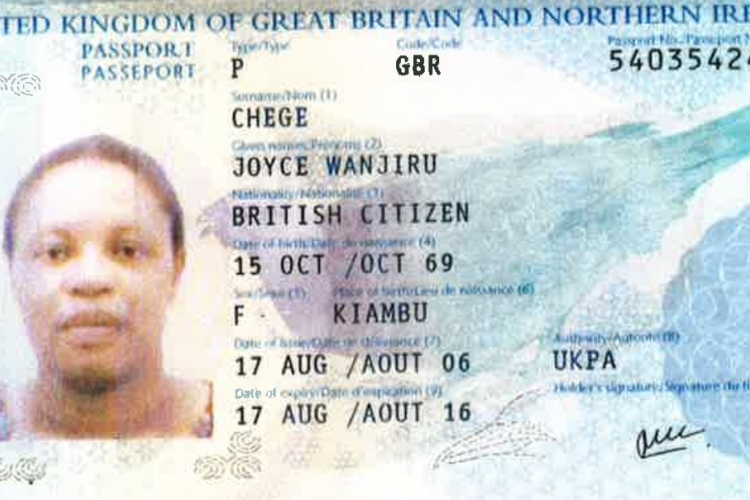 Next of Kin Sought for a Kenyan Woman Who Died in the UK