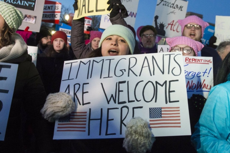 Immigration: Trump Loses at Appeals Court on Relatives Covered by Travel Ban