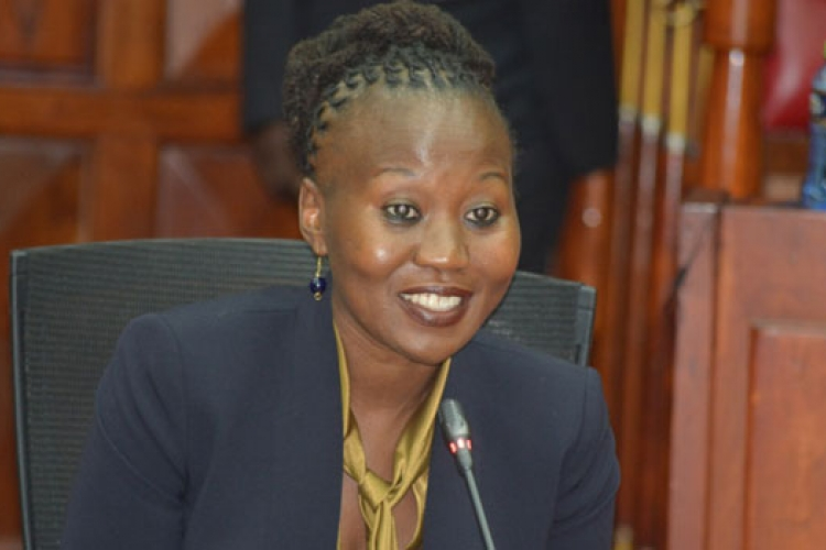 Former IEBC Commissioner Roselyn Akombe Opens Up about Her Life in the US