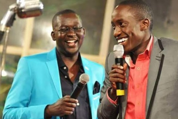 "Comedian George ""Njoro"" to Grace Peace Concert Organized By Kenyans Living in the US"