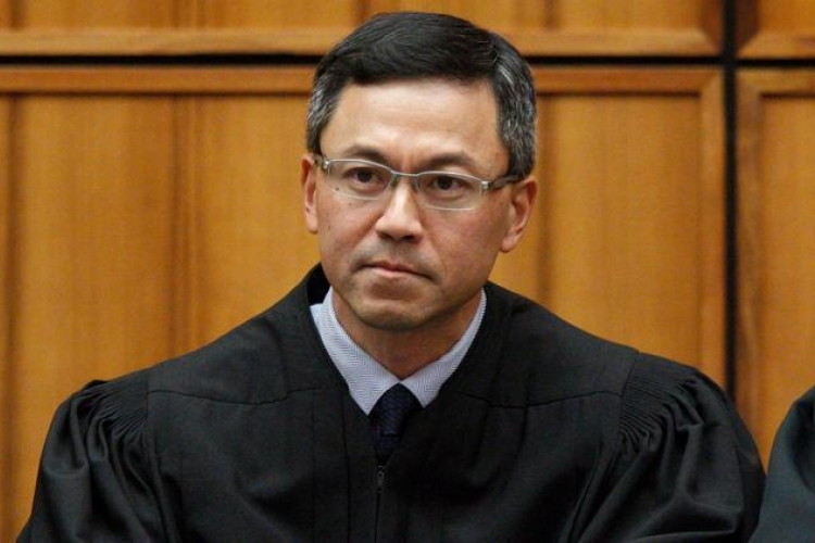 Immigration: Federal Judge Blocks New Trump Travel Ban