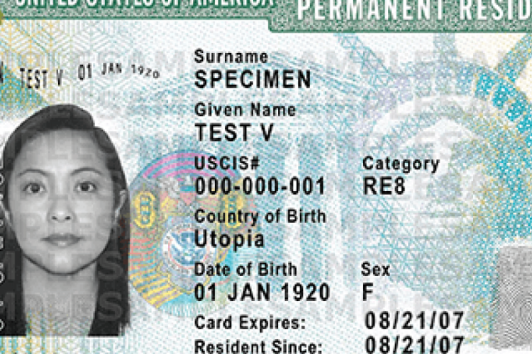 US Green Card (Diversity Visa) Lottery Registration Period Ends November 22nd